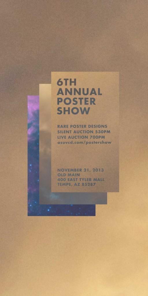 postershow